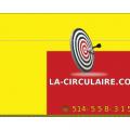 Commandez une page dans La-Circulaire