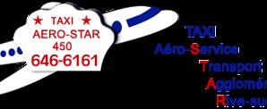 Taxi Aéro