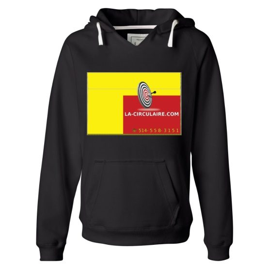 Sweater | Kangourou | article promotionnel