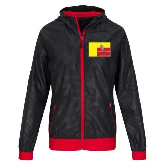 Jacket | article promotionnel