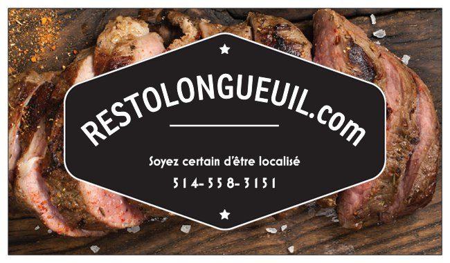 Restaurant Longueuil