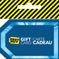 Pour récompense , Carte-cadeau en ligne Best Buy (livraison électronique)