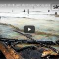 Black gold destroying venezuela