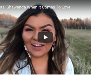 Crystal Shawanda | When It Comes To Love
