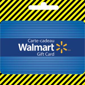 Gift card | Walmart